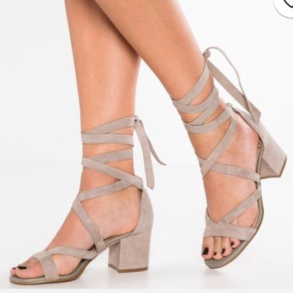 a343067d82c872 Brand new Sam Edelman Sheri sandals